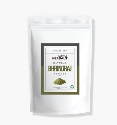Natural Bhringraj Powder