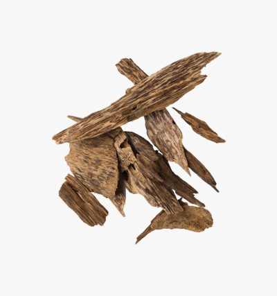 Hindi Indian Oud Chips High Grade