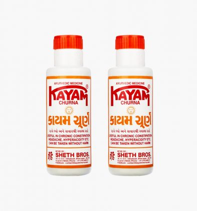 Kayam Churna 100g Multi Pack