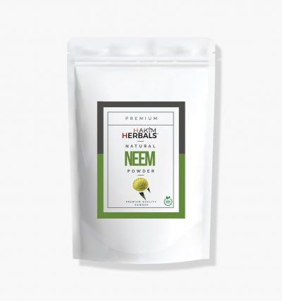 Natural Neem Powder