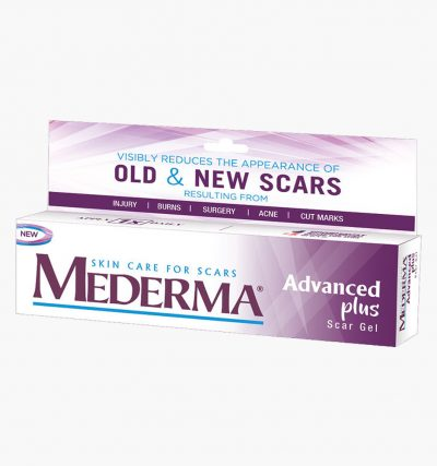 Mederma Advanced Plus